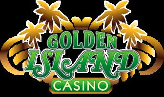Logo Golden Island