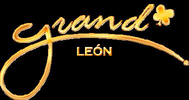 Logo Grand león