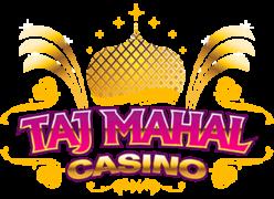 Logo Taj Mahal
